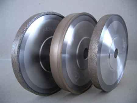 Essilor-Grinding-Wheel