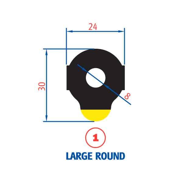 Large Round (1)