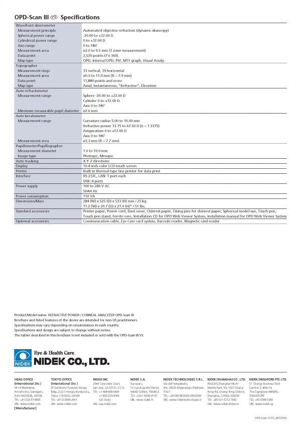 OPD-Scan Ⅲ VS – ABERROMETRO TOPOGRAFO_Page_6