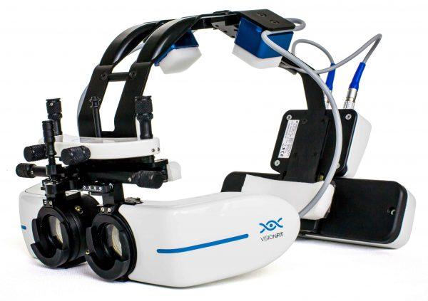 VisionFit-SC-HR