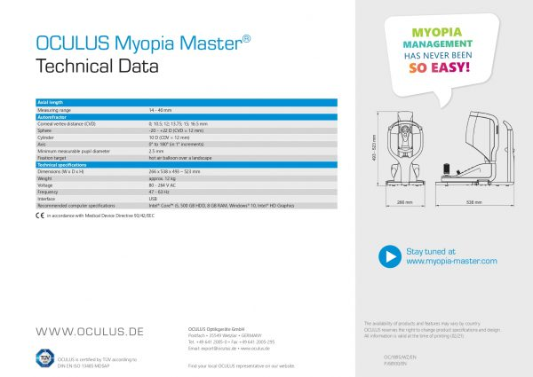 Myopia Master® – AUTO REFRACTOMETRO BIOMETRO_page-0012